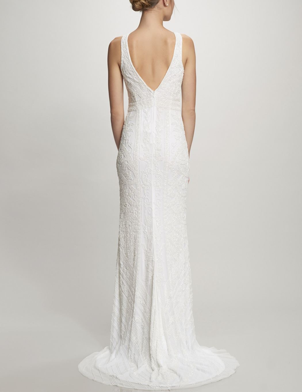 Theia Charlotte back